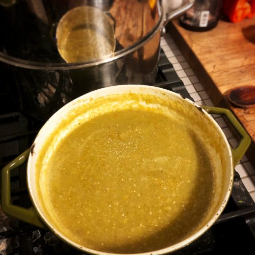 Jalapeno Lime Zest Hot Sauce